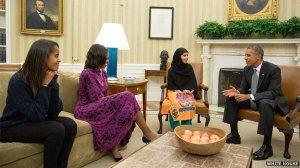 Malala-meets-Obamas
